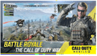 Call of Duty Apk + Data Download