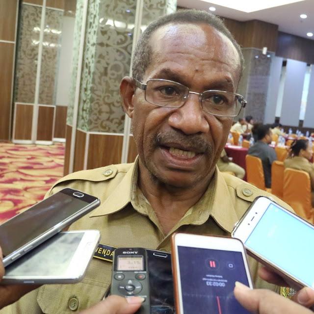 Mari Kam Daftar Sudah : Karena Pendaftaran CPNS Formasi 2019 Untuk Papua Dibuka