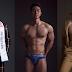 Người mẫu gốc Việt Lee Won trở thành đại diện Việt ở Mister Universe Tourism