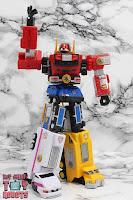 Super Mini-Pla Victory Robo 92