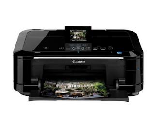 Canon PIXMA MG8120 Setup & Driver Download