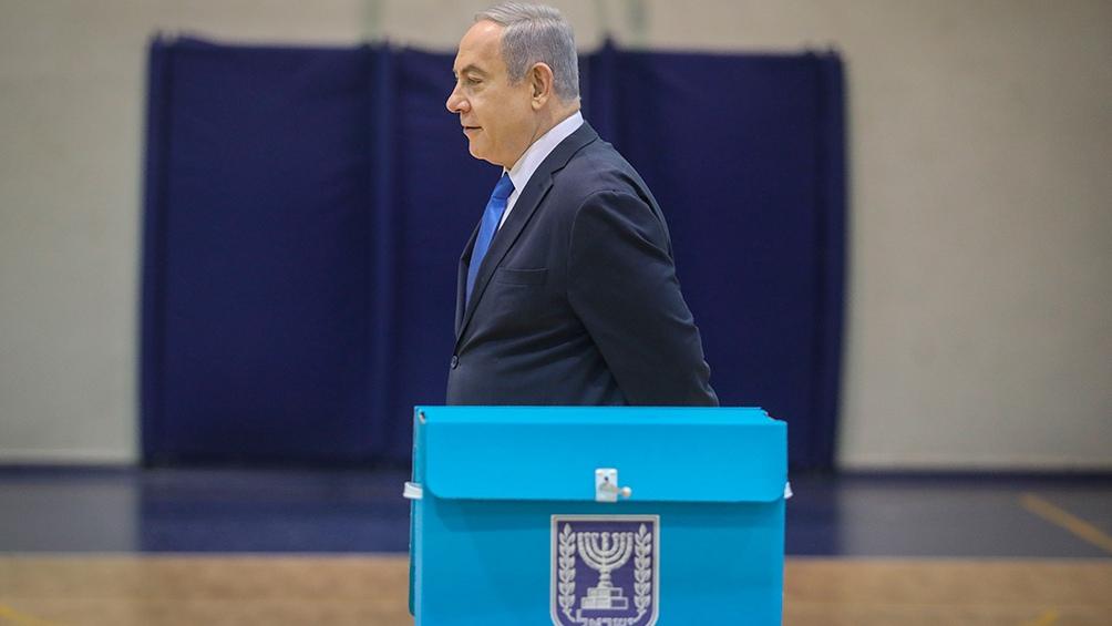 La justicia definirá si Netanyahu, acusado de corrupción, puede encabezar el nuevo gobierno