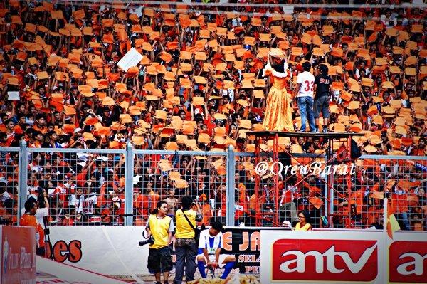 Sejarah Terbentuknya Jak Mania Ultras In Indonesia