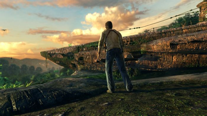 Uncharted: The Nathan Drake Collection PS Plus