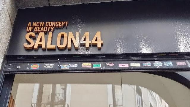 Evento Belleza, Hair, Cabello, Lacovin, Salón44, Madrid, Beauty, Peluquería, Pelo, Prevenir la caida del cabello