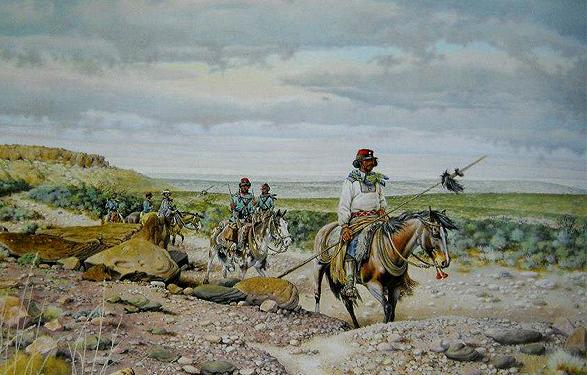 Resultado de imagen para batalla de sierra chica 1855