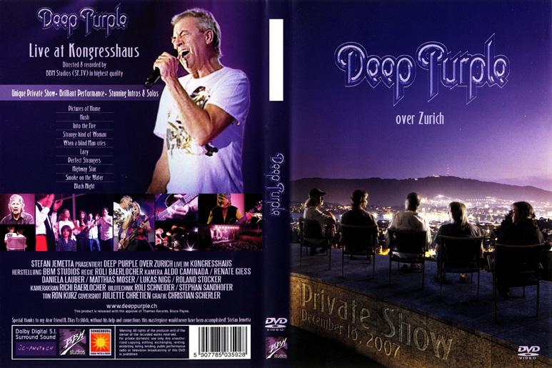 Deer5001RockCocert : Deep Purple - 2007-12-18 - Over