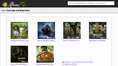 Moviemad Bollywood Movies, Hollywood Hindi Dubbed Movies illegal Download, Latest News