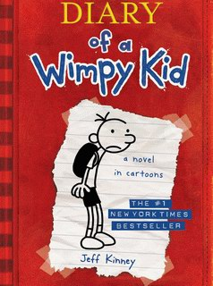Jeff Kinney - Diary of a Wimpy Kid PDF eBook