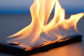 Smartphone Cepat Panas? Ini Cara Ampuh Mengatasinya
