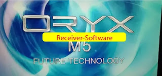 Oryx M5 1506tv Software Hahacam & G Share Plus Option