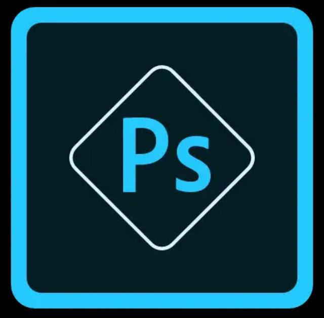 تطبيق Adobe Photoshop  Express آخر إصدار للأندرويد