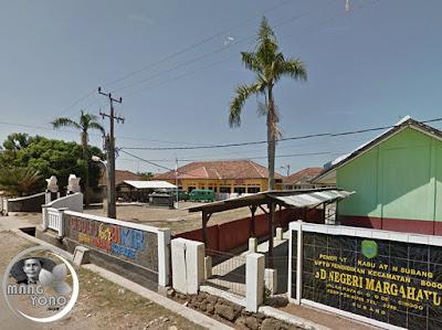FOTO 3 : Desa Cibogo, Kecamatan Cibogo
