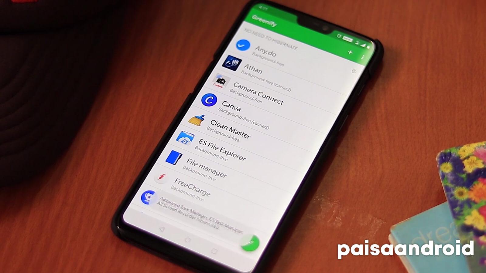 aplicaciones para mejorar optimizar android