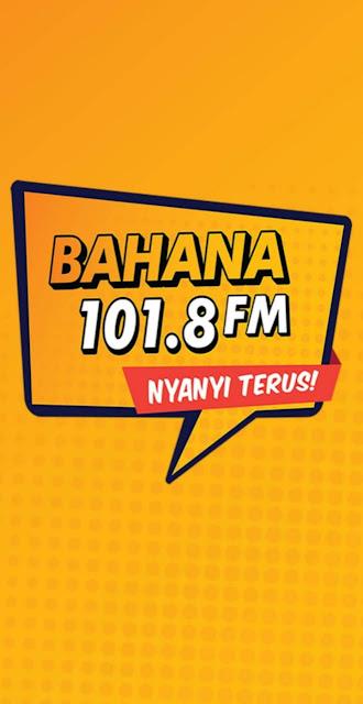 Radio Online Indonesia Bahana FM