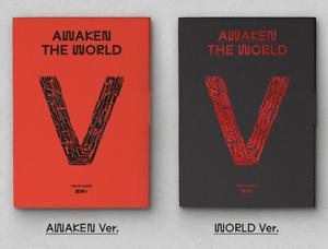 Way V | Awaken The World
