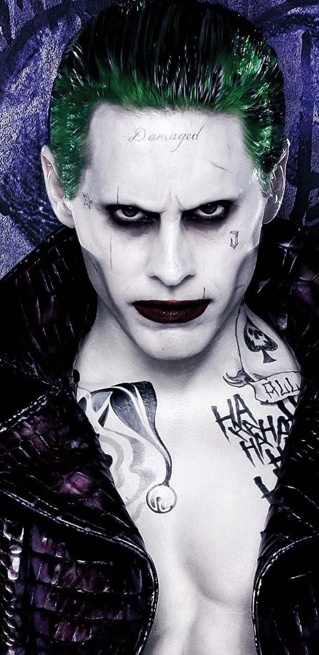 Joker Wallpaper HD