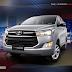 Sewa Toyota Innova Reborn Semarang