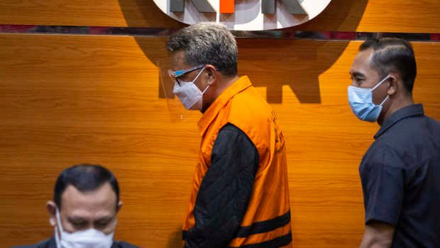 Mantan Bupati Bulukumba hingga Sekwan DPRD Diperiksa KPK Terkait Kasus Nurdin Abdullah