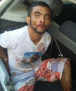 Trabalhador é morto a pauladas e acusado ainda bebeu o sangue da vítima em Caicó