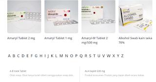 info obat di sehatQ.com