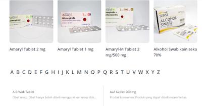 Butuh Info Obat? Cek SehatQ.Com Aja - Tempat Informasi Lengkap Seputar Obat