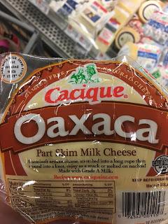 Oaxaca cacique