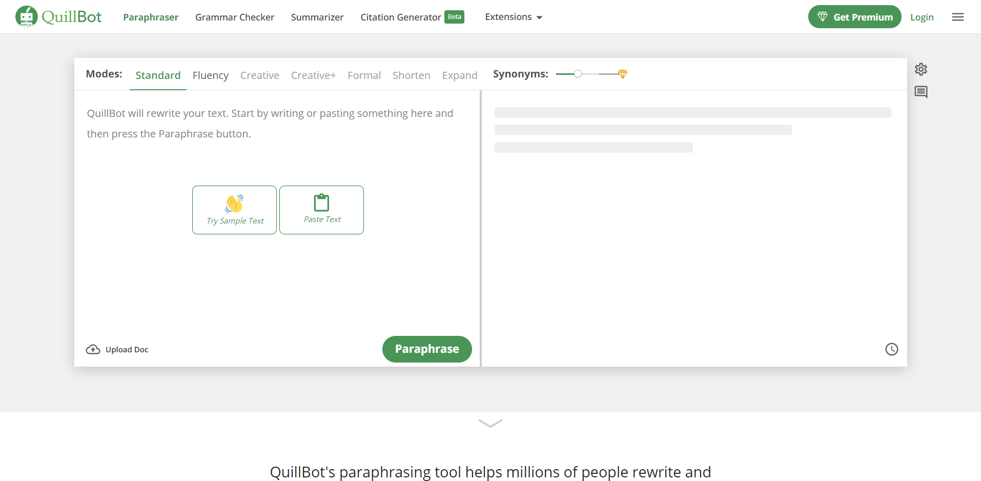Quillbot Revieww - Best Paraphrasing Tools