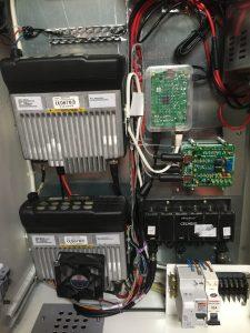 Radioamateur f5zlm relais de gondreville 54 for Gondreville 54