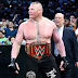 Brock Lesnar irá competir somente no Money In The Bank