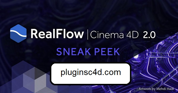 Win And Mac Install Nextlimit Realflow C4d 2 0 0 0037 Plugin