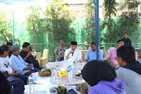 Aji Man Belum Pastikan Parpol Pengusung dan Calon Wakilnya untuk Pilkada 2018