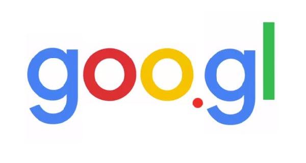 Goo.gl , mon raccourcisseur d'URL préféré est mort Goo