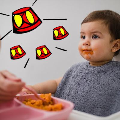 niños que no quieren comer blog mimuselina alimentación hijo no quiere comer qué puedo hacer