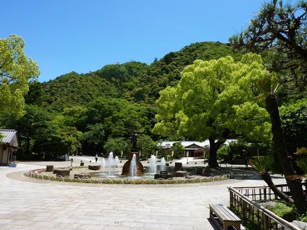 สวนสาธารณะกิฟุ (Gifu Park) @ www.wa-pedia.com