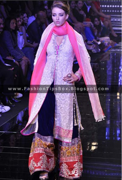 Fashion Tips Box: Complete Collection of Manish Malhotra At