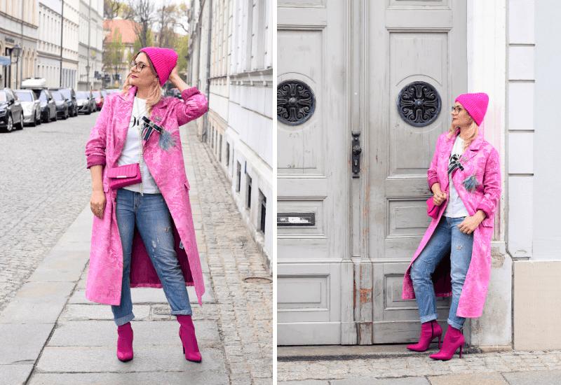 Pink-richtig-kombinieren-sockboots-und-muetze