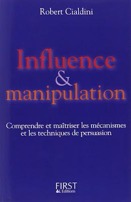 Télécharger Livre Gratuit Influence et manipulation pdf