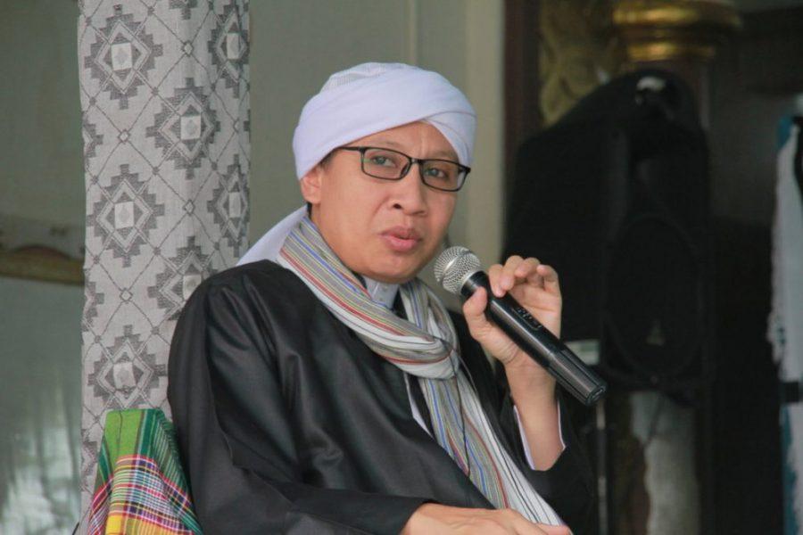 Buya Yahya: Kelompok Sesat Itu Diajak Kembali Bukan Dikukuhkan