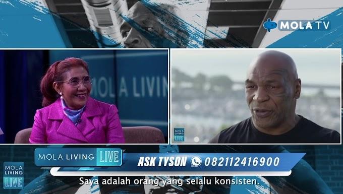 Mola Living Live: Inspirasi dari Selebritis Dunia