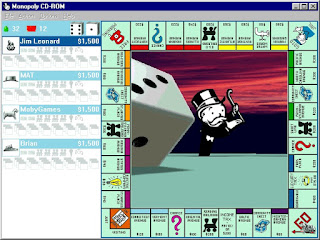 Monopoly 1 (1995) Full Game Download