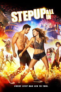 Step Up All In 2014 Dual Audio 720p BluRay