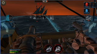 Download Tempest Pirate Action RPG Apk Unlocked all item