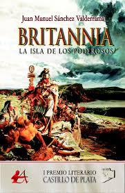"""Britannia"" de Juan Manuel Sánchez Valderrama"