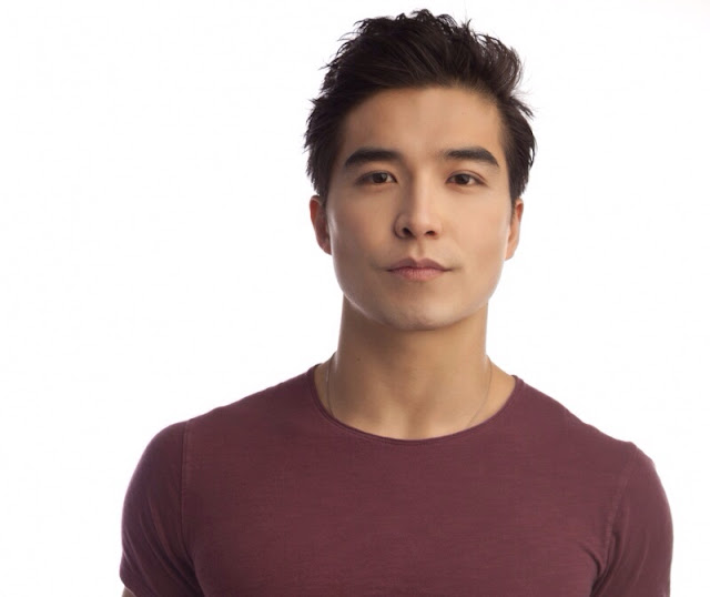 Niwdenapolis Hottest Asian Actors 2016 No More Yellow Face Or