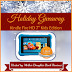 Kindle Fire HD, $200 Paypal, $200 Amazon Gift Card Giveaway