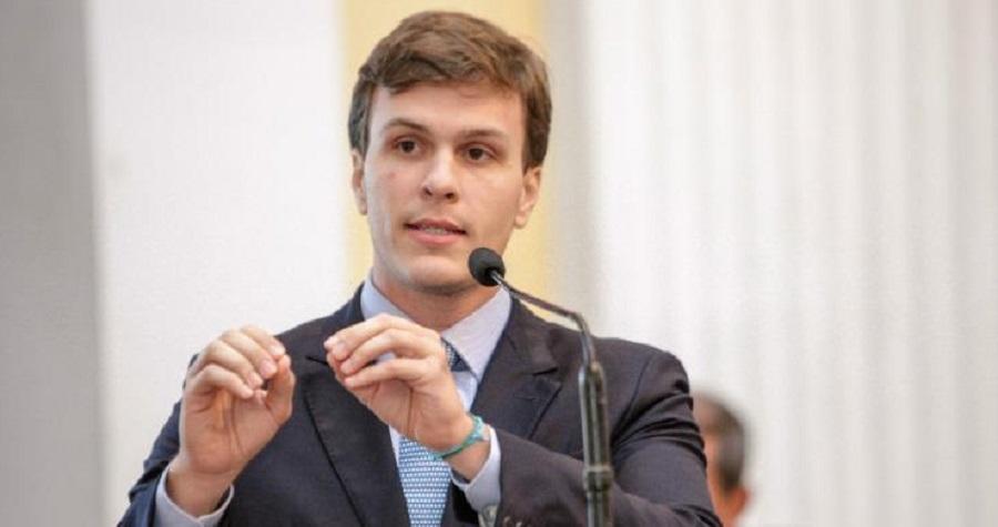 Miguel Coelho dispara com 32 pontos de vantagem na primeira pesquisa para eleição 2020 - Portal Spy