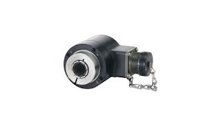 Incremental Encoders ISD25