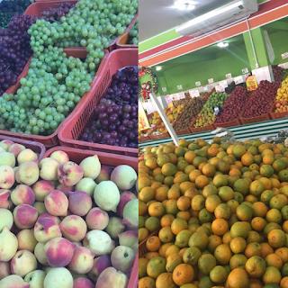 Disk Frutas Itapema