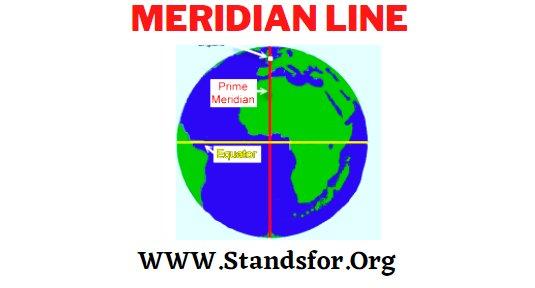 Ante-Meridian Vs Post-Meridian
